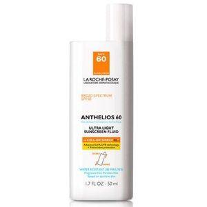 La Roche Posay Anthelios 60 sunscreen fluid